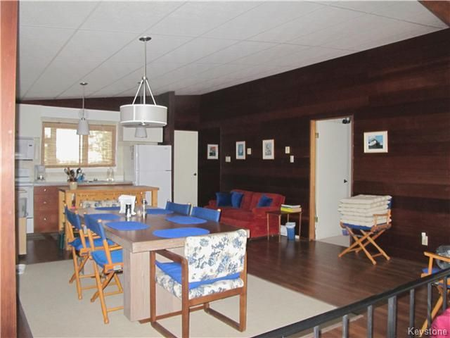 Photo 11: Photos:  in St Laurent: Manitoba Other Residential for sale : MLS®# 1525732