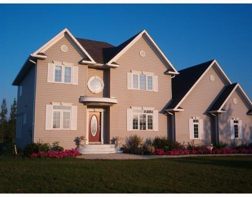 Main Photo: 64 PARK Place in STCLEMENT: East Selkirk / Libau / Garson Residential for sale (Winnipeg area)  : MLS®# 2904203