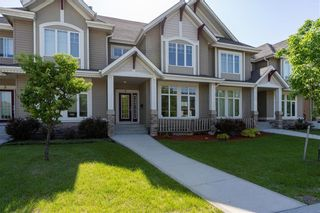 Photo 1: 5 Tansi Lane in Winnipeg: Sage Creek Condominium for sale (2K)  : MLS®# 202013750