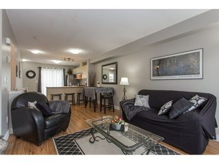 """Photo 6: 22 20176 68 Avenue in Langley: Willoughby Heights Townhouse for sale in """"STEEPLECHASE"""" : MLS®# R2146576"""