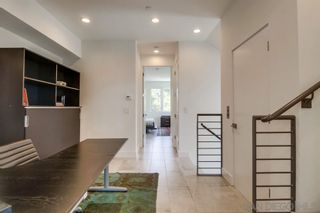Photo 33: HILLCREST Townhouse for sale : 3 bedrooms : 160 W W Robinson Ave in San Diego