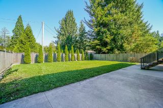 Photo 37: 1337 JUDD Road in Squamish: Brackendale House for sale : MLS®# R2610482