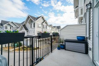 "Photo 29: 74 7169 208A Street in Langley: Willoughby Heights Townhouse for sale in ""LATTICE"" : MLS®# R2540298"
