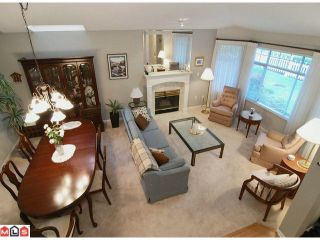 """Photo 2: 141 9208 208TH Street in Langley: Walnut Grove Townhouse for sale in """"Churchill Park"""" : MLS®# F1125215"""