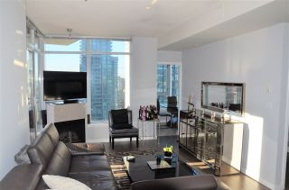 """Photo 4: 2501 1211 MELVILLE Street in Vancouver: Coal Harbour Condo for sale in """"The Ritz"""" (Vancouver West)  : MLS®# R2614080"""
