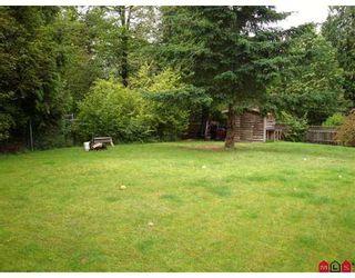 """Photo 8: 11259 GLEN AVON Drive in Surrey: Bolivar Heights House for sale in """"BIRDLAND/ELLENDALE"""" (North Surrey)  : MLS®# F2716067"""