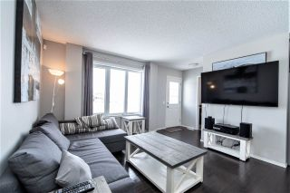 Photo 6: 16833 51 Street in Edmonton: Zone 03 House Half Duplex for sale : MLS®# E4237781