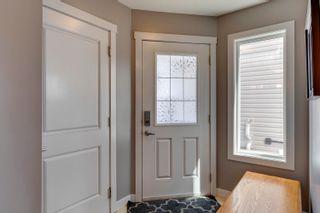 Photo 2: 14 11 AUGUSTINE Crescent: Sherwood Park House Half Duplex for sale : MLS®# E4253729