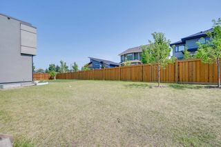 Photo 49: 1305 HAINSTOCK Way in Edmonton: Zone 55 House for sale : MLS®# E4254641