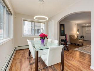 Photo 4: 112 777 3 Avenue SW in Calgary: Eau Claire Apartment for sale : MLS®# A1065192