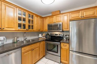 """Photo 16: 156 2721 ATLIN Place in Coquitlam: Coquitlam East Townhouse for sale in """"THE TERRACES"""" : MLS®# R2587837"""
