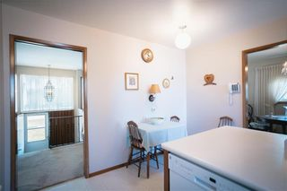 Photo 15: 646 Berkley Street in Winnipeg: Charleswood Residential for sale (1G)  : MLS®# 202105953