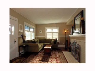 Photo 2: 736 10TH Street in New Westminster: Moody Park House for sale : MLS®# V791666