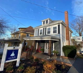 Photo 20: 9 Gaspereau Avenue in Wolfville: 404-Kings County Commercial  (Annapolis Valley)  : MLS®# 202121101