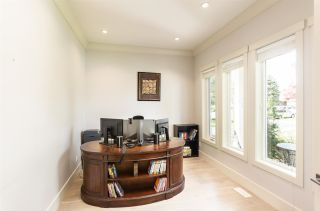Photo 15: 1878 140A STREET in Surrey: Sunnyside Park Surrey House for sale (South Surrey White Rock)  : MLS®# R2575124