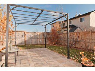 Photo 33: 230 SILVERADO RANGE Place SW in Calgary: Silverado House for sale : MLS®# C4037901