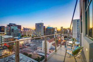 Photo 8: Condo for sale : 2 bedrooms : 1551 4th Avenue #811 in San Diego