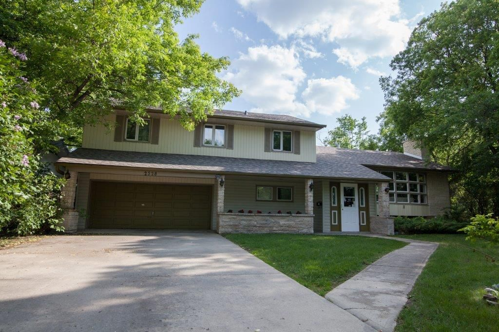 Main Photo: SOLD in : Silver Heights Single Family Detached for sale