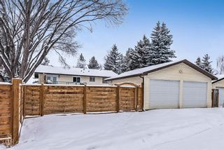Photo 37: 5 Knowles Avenue: Okotoks Detached for sale : MLS®# A1067145