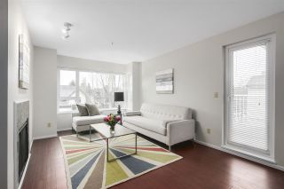 Photo 3: 408 937 W 14TH Avenue in Vancouver: Fairview VW Condo for sale (Vancouver West)  : MLS®# R2150940