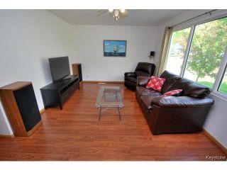 Photo 7: 436 Olive Street in WINNIPEG: St James Residential for sale (West Winnipeg)  : MLS®# 1413295
