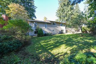 Photo 6: 2311 Strathcona Cres in : CV Comox (Town of) House for sale (Comox Valley)  : MLS®# 858803