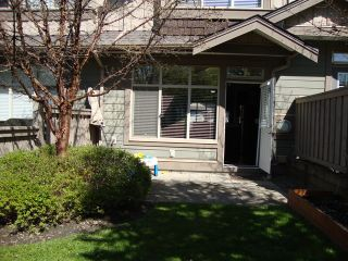 Photo 2: # 11 21661 88TH AV in Langley: Fort Langley Condo for sale : MLS®# F1439978