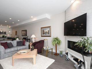 Photo 4: 405 747 Travino Lane in : SW Royal Oak Condo for sale (Saanich West)  : MLS®# 853899