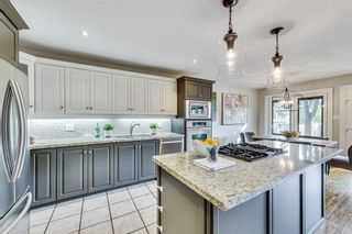Photo 10: 3 Walford Road in Toronto: Kingsway South House (2-Storey) for sale (Toronto W08)  : MLS®# W5361475