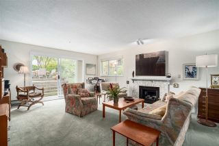 Photo 3: 312 1050 BOWRON COURT in North Vancouver: Roche Point Townhouse for sale : MLS®# R2106597