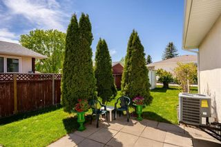 Photo 29: 194 Whitegates Crescent in Winnipeg: Westwood Residential for sale (5G)  : MLS®# 202113128
