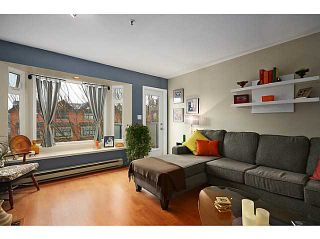 Photo 4: 328 965 W 15th Avenue in : Fairview VW Condo for sale (Vancouver West)  : MLS®# V1044813