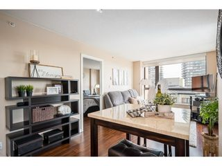 """Photo 6: 1507 833 AGNES Street in New Westminster: Downtown NW Condo for sale in """"THE NEWS"""" : MLS®# R2617269"""