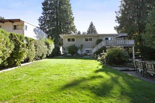 Main Photo: 916 CLEMENTS Avenue in North Vancouver: Canyon Heights NV House for sale : MLS®# R2597638
