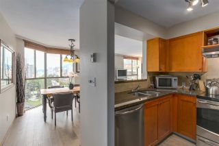 "Photo 9: 1106 888 PACIFIC Street in Vancouver: Yaletown Condo for sale in ""PACIFIC PROMENADE"" (Vancouver West)  : MLS®# R2288914"