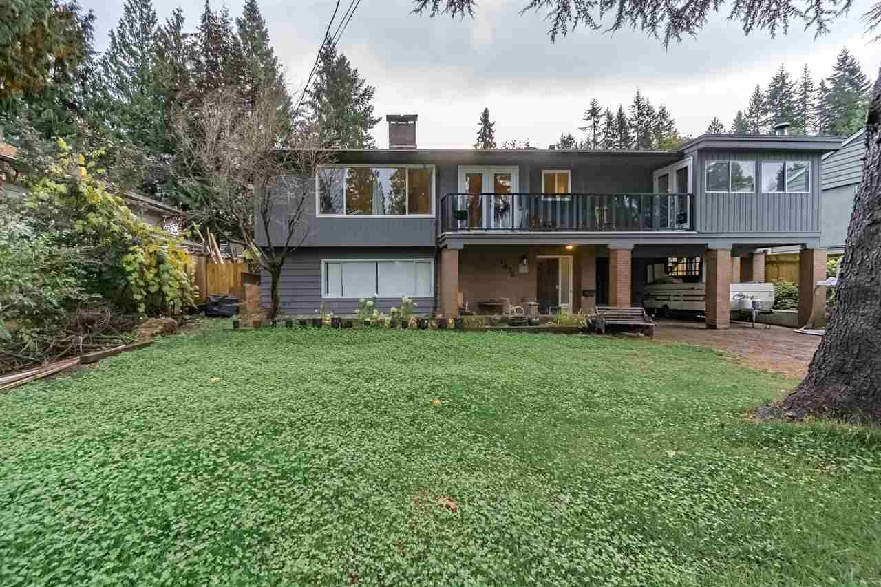 Main Photo: 1878 WESTERN DRIVE in Port Coquitlam: Mary Hill House for sale : MLS®# R2218291