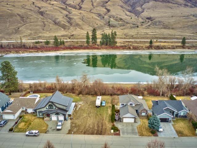 Main Photo: 3693 OVERLANDER DRIVE in Kamloops: Westsyde Lots/Acreage for sale : MLS®# 160717