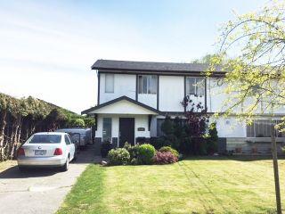 Photo 1: 5225 MAPLE CRESCENT in Delta: Delta Manor 1/2 Duplex for sale (Ladner)  : MLS®# R2062076