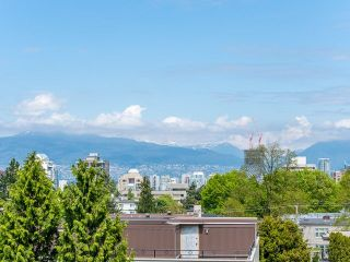 Photo 17: 507 2988 ALDER Street in Vancouver: Fairview VW Condo for sale (Vancouver West)  : MLS®# R2266140