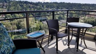 "Photo 25: 2503 400 CAPILANO Road in Port Moody: Port Moody Centre Condo for sale in ""ARIA 2 in Suterbrook"" : MLS®# R2535479"