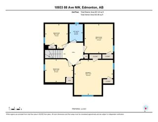 Photo 35: 10933 88 Avenue in Edmonton: Zone 15 House for sale : MLS®# E4253730