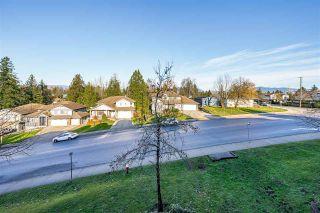 "Photo 21: 306 11519 BURNETT Street in Maple Ridge: East Central Condo for sale in ""STANFORD GARDENS"" : MLS®# R2547056"