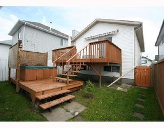 Photo 10: 29 COVERTON Close NE in CALGARY: Coventry Hills Residential Detached Single Family for sale (Calgary)  : MLS®# C3331700