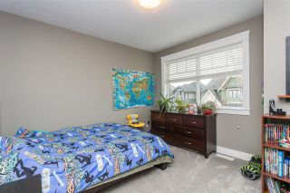 """Photo 12: 21003 80A Avenue in Langley: Willoughby Heights House for sale in """"ASHBURY at YORKSON GATE"""" : MLS®# R2434922"""