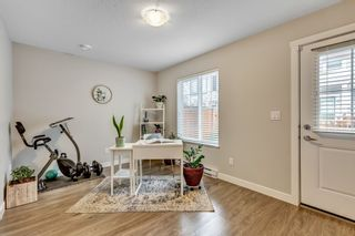 """Photo 22: 27 7169 208A Street in Langley: Willoughby Heights Townhouse for sale in """"Lattice"""" : MLS®# R2540801"""