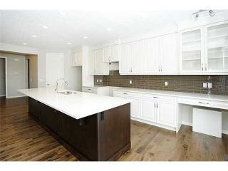 Photo 4: 2052 BRIGHTONCREST Green SE in Calgary: New Brighton Residential Detached Single Family for sale : MLS®# C3651648