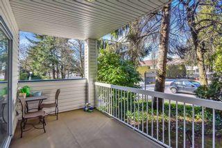 Photo 29: 101 13918 72 Avenue in Surrey: East Newton Condo for sale : MLS®# R2543993