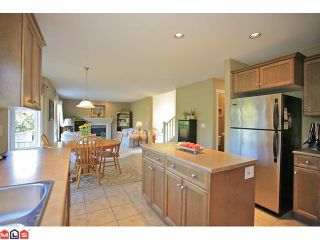 "Photo 7: 6589 207TH Street in Langley: Willoughby Heights House for sale in ""BERKSHIRE"" : MLS®# F1121575"