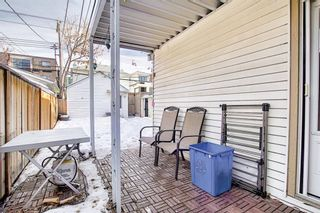 Photo 25: 1021 1 Avenue NW in Calgary: Sunnyside Detached for sale : MLS®# A1076759