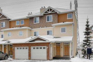 Photo 30: 38 3010 33 Avenue in Edmonton: Zone 30 Townhouse for sale : MLS®# E4226145
